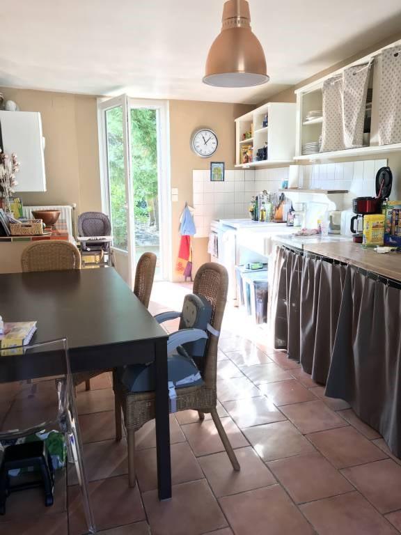 Sale house / villa Arpajon 329000€ - Picture 4