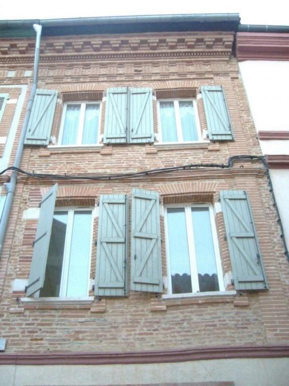 Rental apartment Muret 450€ CC - Picture 2