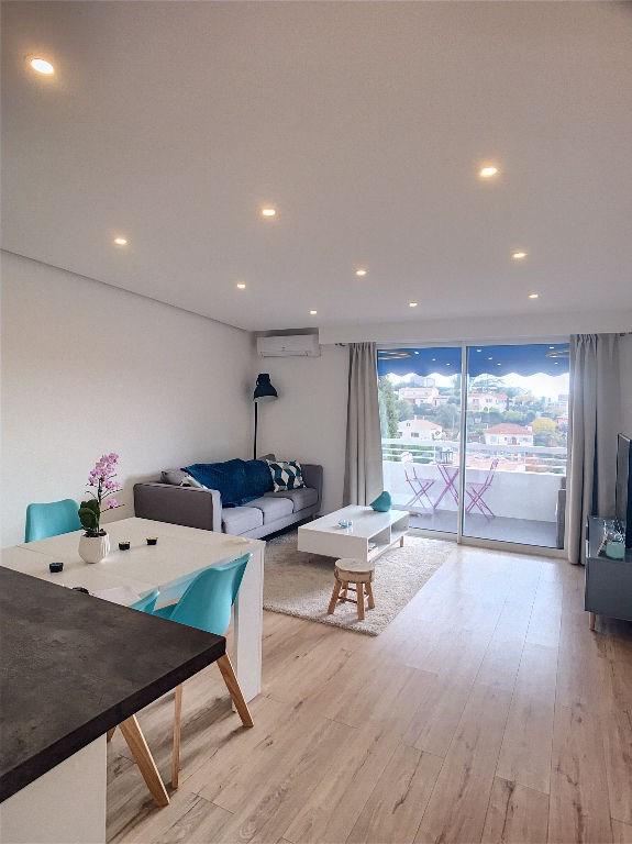 Vendita appartamento Vence 265000€ - Fotografia 3
