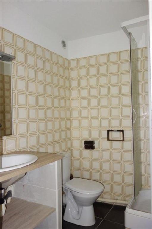 Rental apartment Toulon 350€ CC - Picture 4