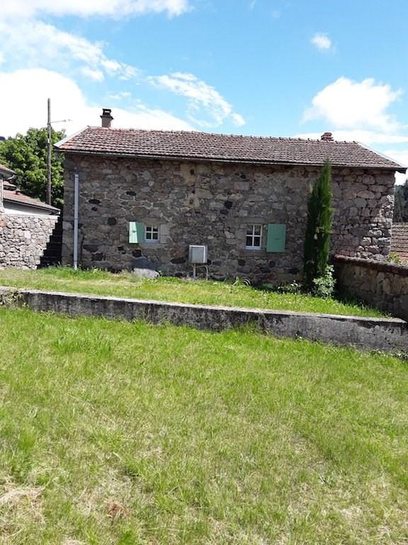 Sale house / villa Lachapelle sous chaneac 92000€ - Picture 2