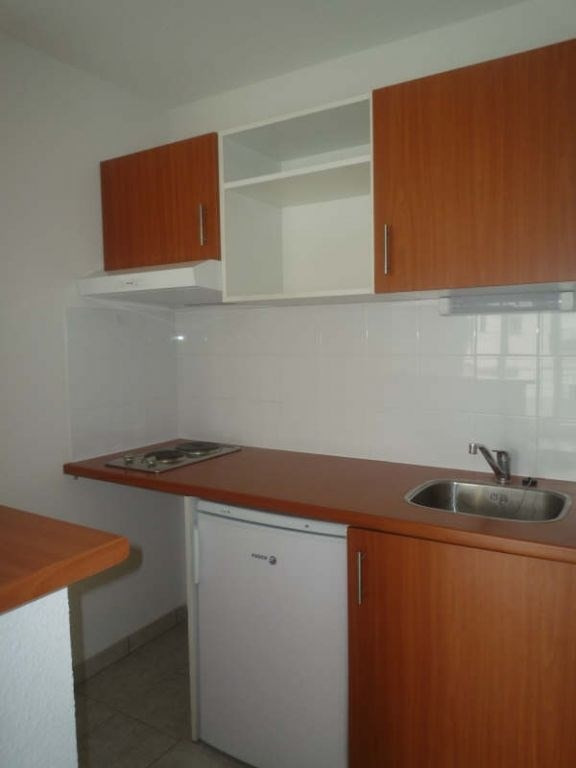 Rental apartment Limoges  - Picture 1