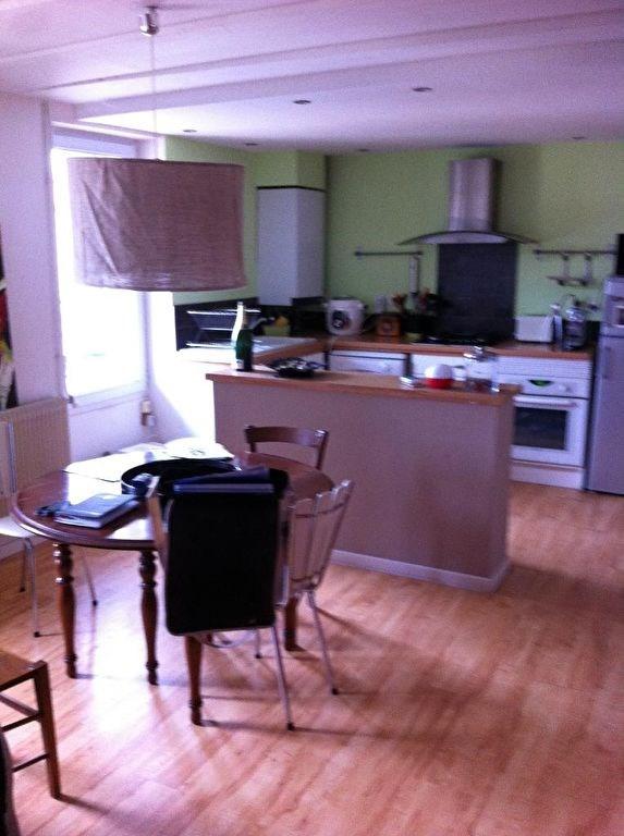 Sale apartment Agen 68000€ - Picture 1