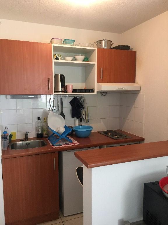 Sale apartment Limoges 71100€ - Picture 5