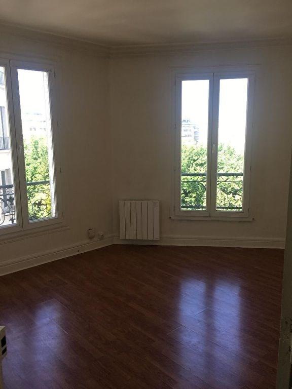 Location appartement Levallois perret 1250€ CC - Photo 1