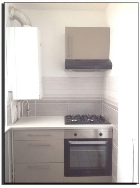 Alquiler  apartamento Longjumeau 740€ CC - Fotografía 4