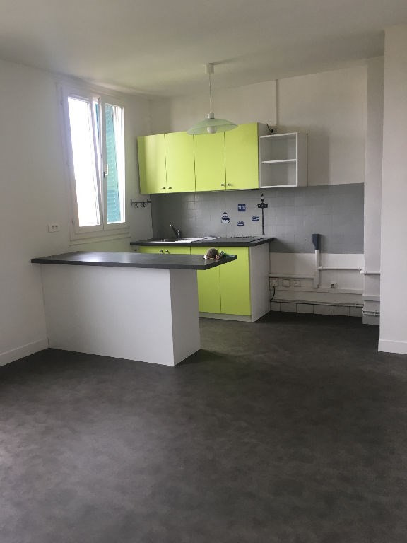 Location appartement Villeneuve saint georges 646€ CC - Photo 1