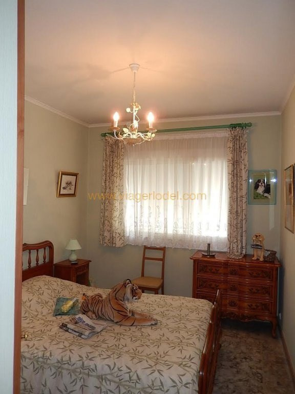 Viager appartement Menton 120 000€ - Photo 6
