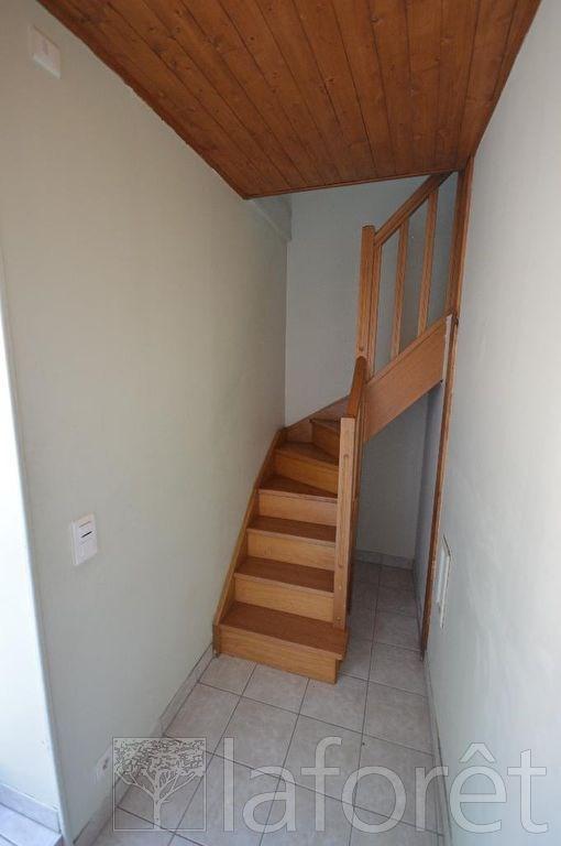 Vente maison / villa Quincie en beaujolais 55000€ - Photo 4