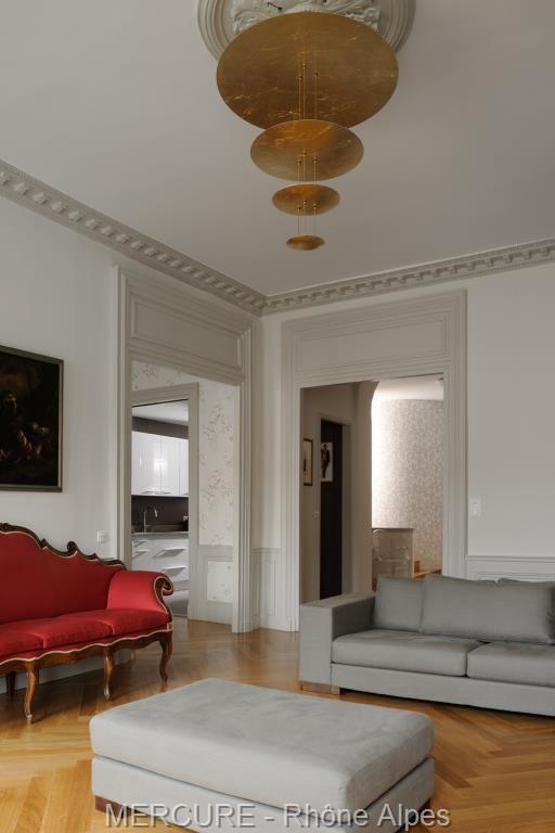 Deluxe sale apartment Lyon 2ème 1165000€ - Picture 1