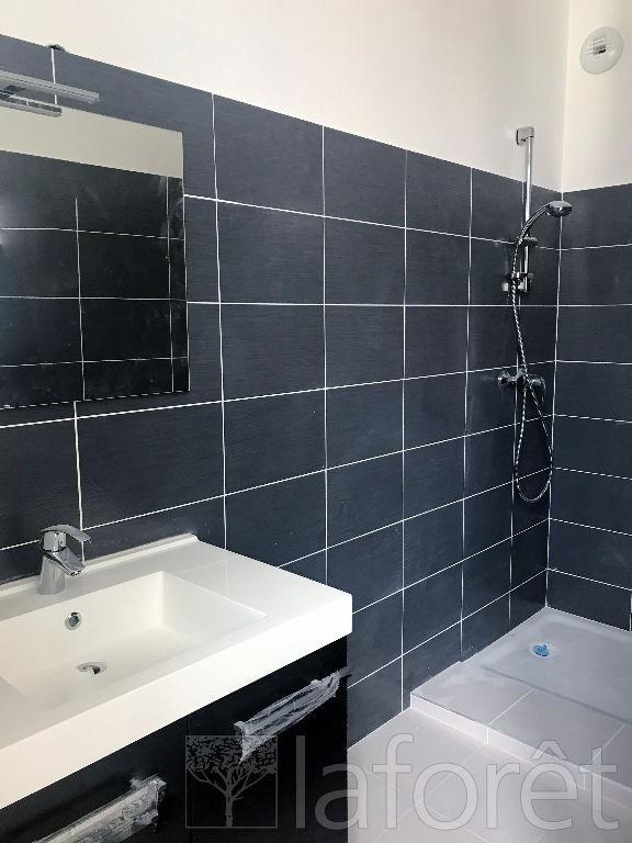 Vente appartement Bourgoin jallieu 290000€ - Photo 6