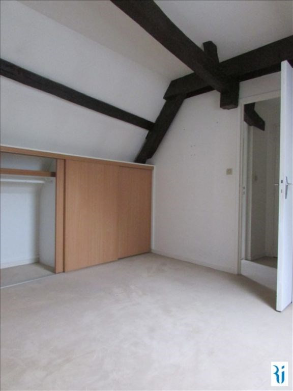 Sale apartment Rouen 163 000€ - Picture 4
