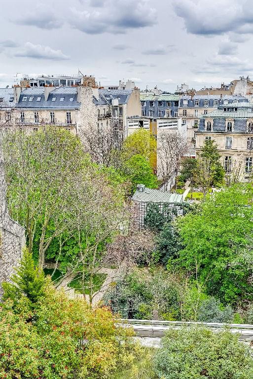 Immobile residenziali di prestigio appartamento Paris 8ème 1975000€ - Fotografia 6