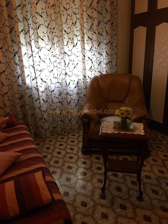 Vendita nell' vitalizio di vita appartamento Marignane 114000€ - Fotografia 8
