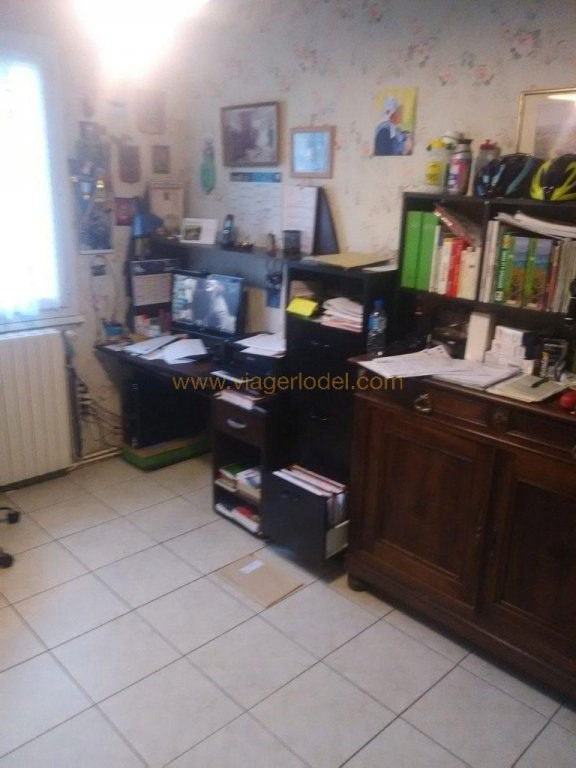Vitalicio  casa Castres 25000€ - Fotografía 3