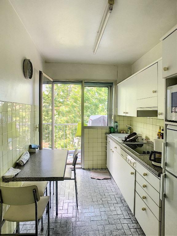 Vendita appartamento Cagnes sur mer 162000€ - Fotografia 3