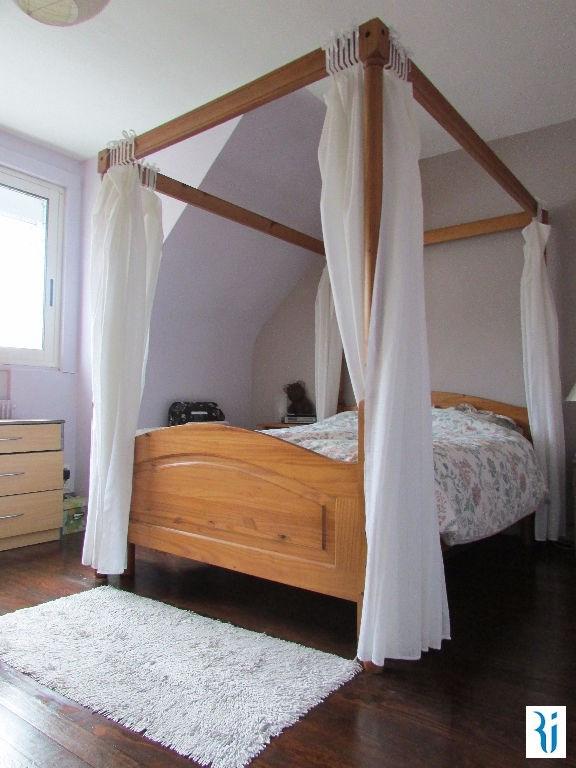 Vente maison / villa Rouen 260000€ - Photo 4