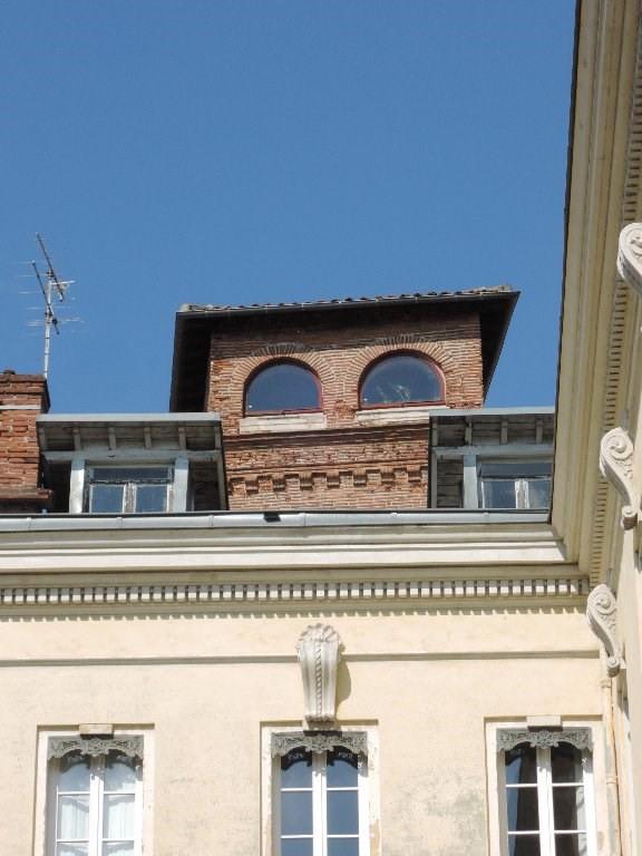 Sale apartment Toulouse 260000€ - Picture 1
