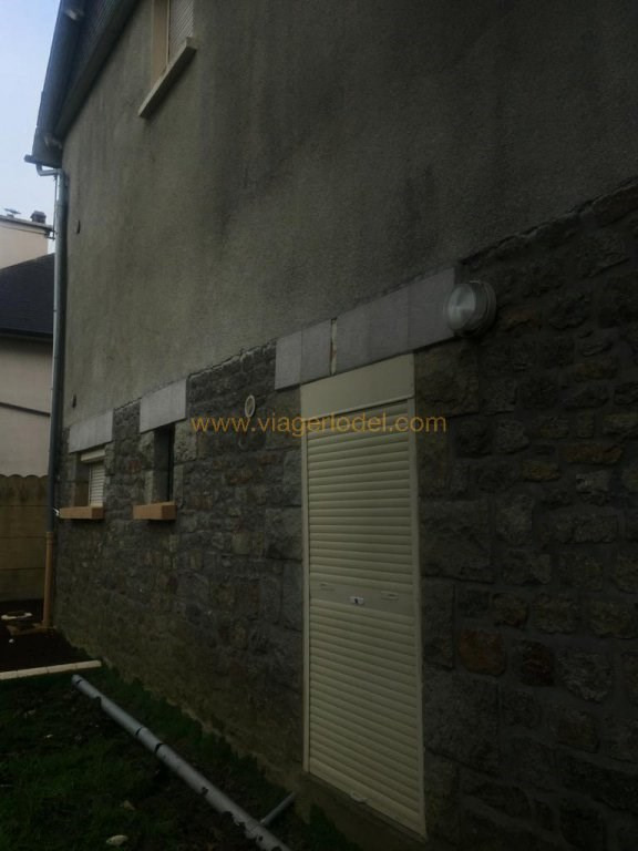 Viager maison / villa Combourg 65 000€ - Photo 6