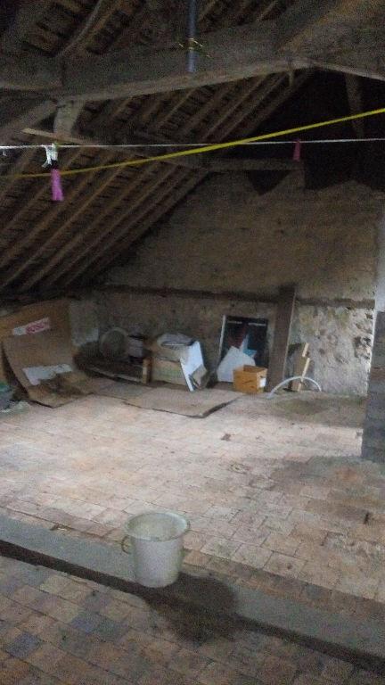 Vente maison / villa La bazouge de chemere 28000€ - Photo 3