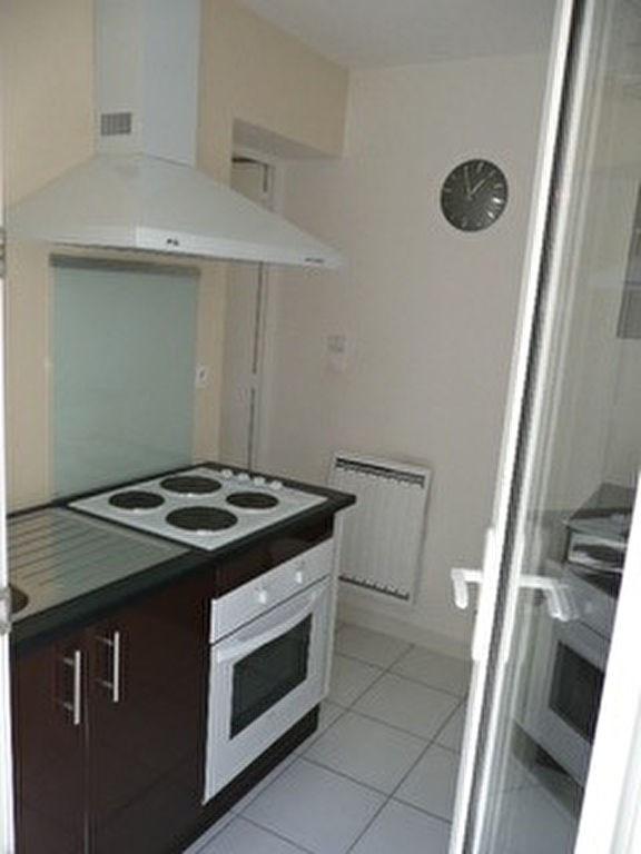 Produit d'investissement immeuble La rochelle 488250€ - Photo 8