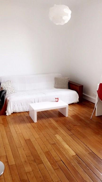 Location appartement Asnieres sur seine 950€ CC - Photo 5
