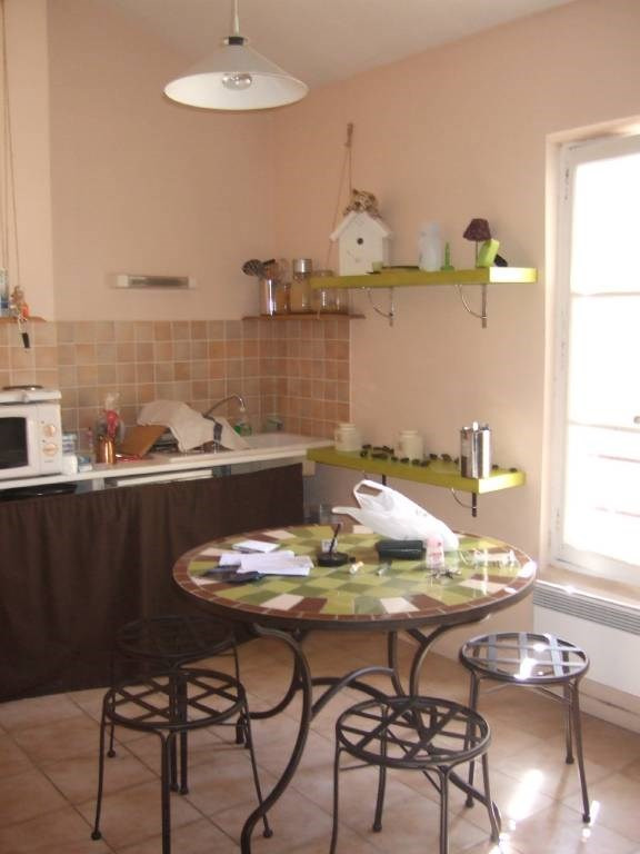 Location appartement Avignon 360€ CC - Photo 1