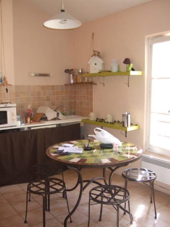 Rental apartment Avignon 360€ CC - Picture 1