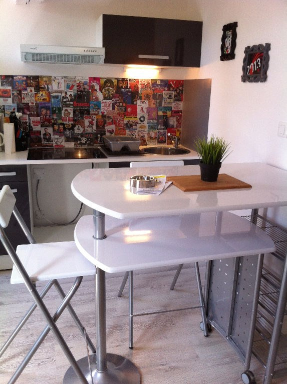 Location appartement Avignon 590€ CC - Photo 8