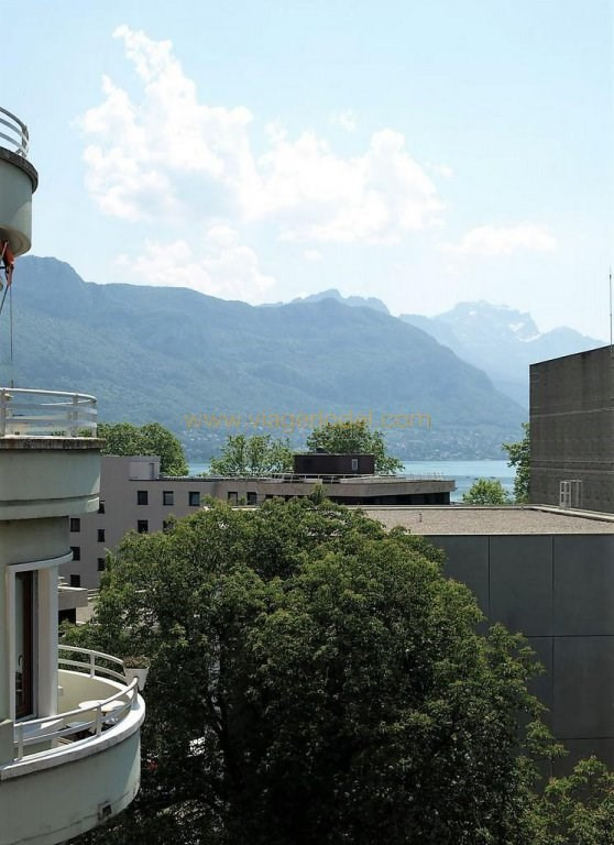 Life annuity apartment Annecy 200 000€ - Picture 2