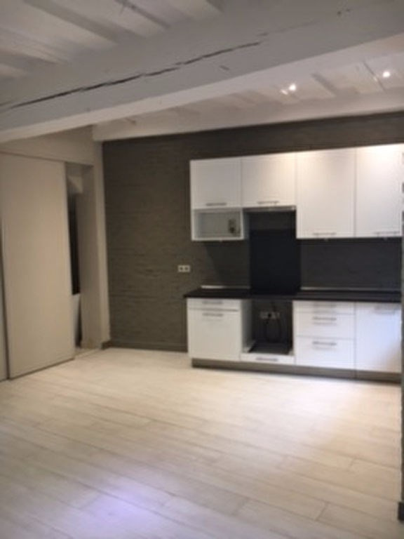 Rental apartment Marly le roi 880€ CC - Picture 1