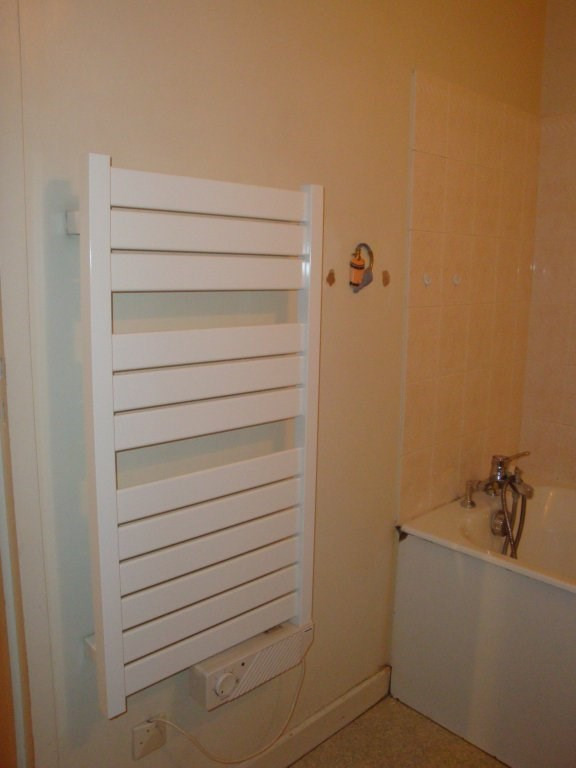 Vente appartement Grenoble 149 000€ - Photo 11