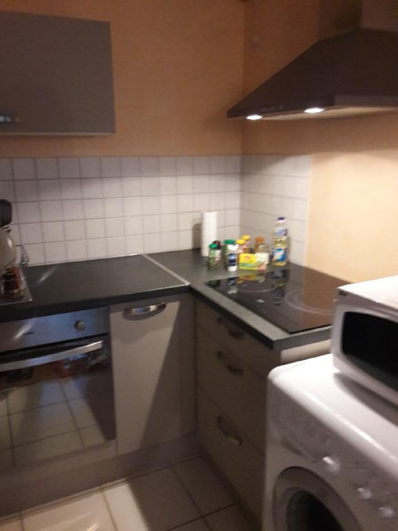 Rental apartment Limoges 440€ CC - Picture 2