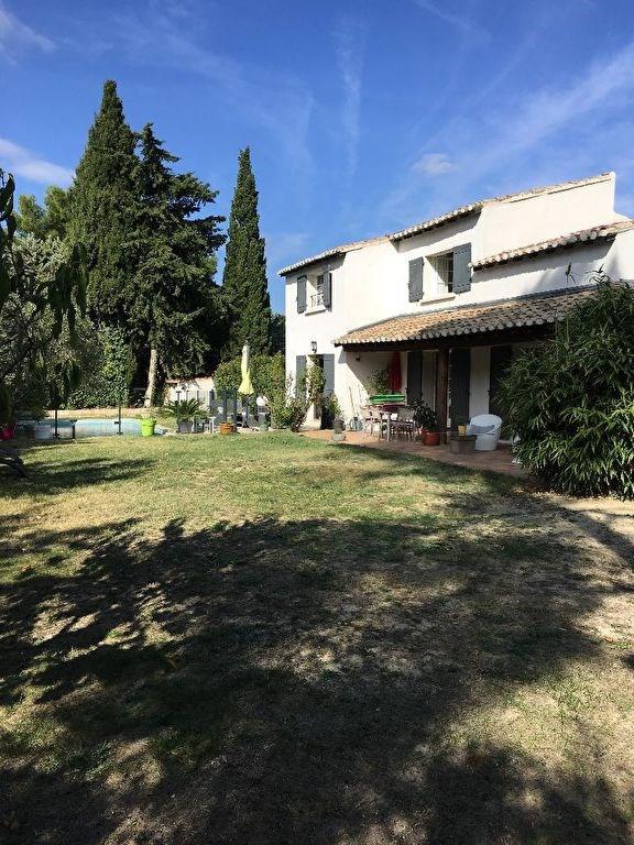 Verkoop van prestige  huis Villeneuve les avignon 740000€ - Foto 1