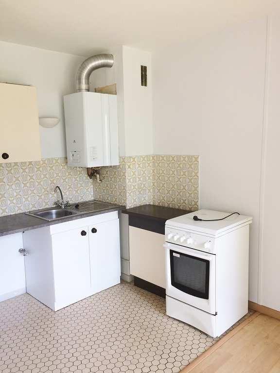 Rental apartment Blagnac 475€ CC - Picture 4