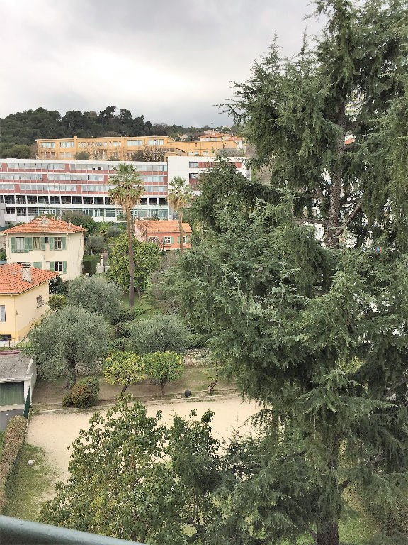 Vente appartement Nice 189000€ - Photo 7
