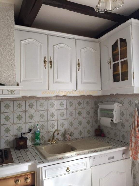 Lijfrente  huis Montreuil bonnin 62000€ - Foto 4