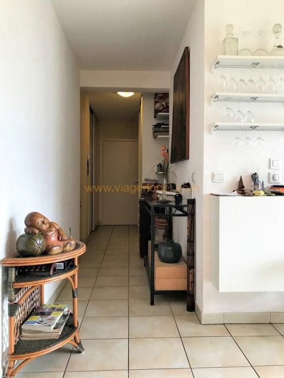 Verkauf auf rentenbasis wohnung Lyon 7ème 170000€ - Fotografie 8