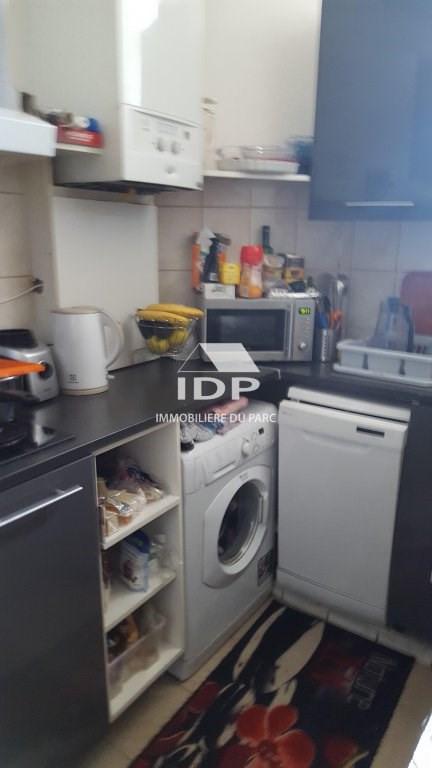 Sale apartment Corbeil-essonnes 90000€ - Picture 3