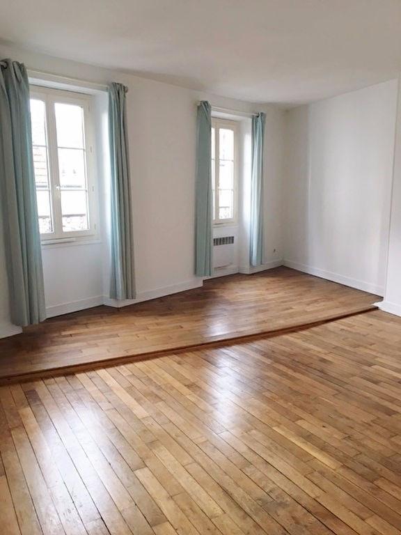 Rental apartment St germain en laye 699€ CC - Picture 1