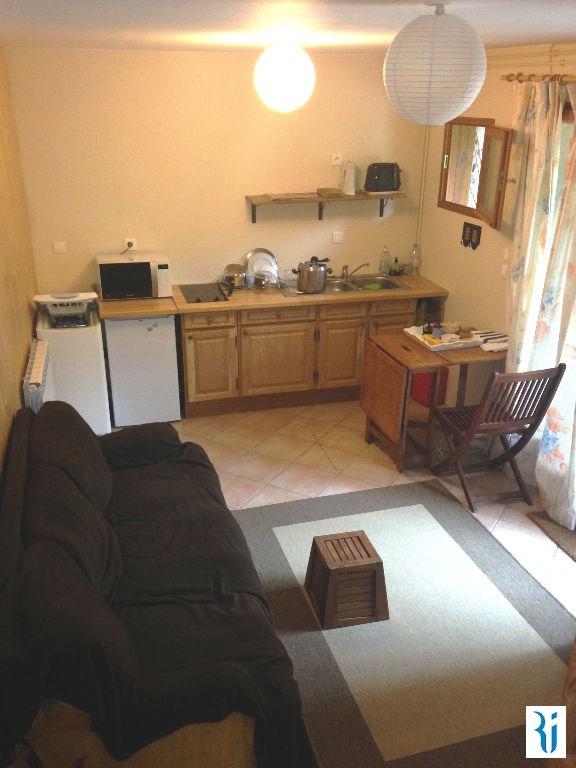 Vente maison / villa Mont saint aignan 297000€ - Photo 10
