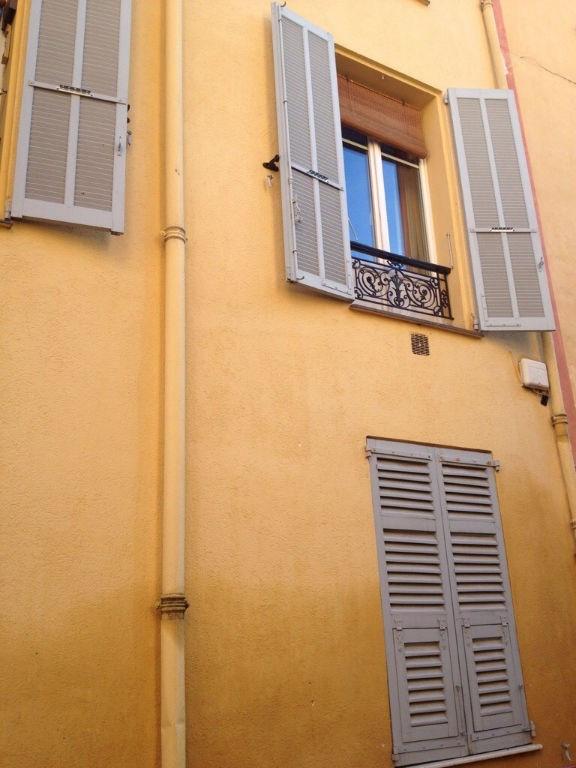 Sale apartment Villeneuve loubet 81000€ - Picture 1