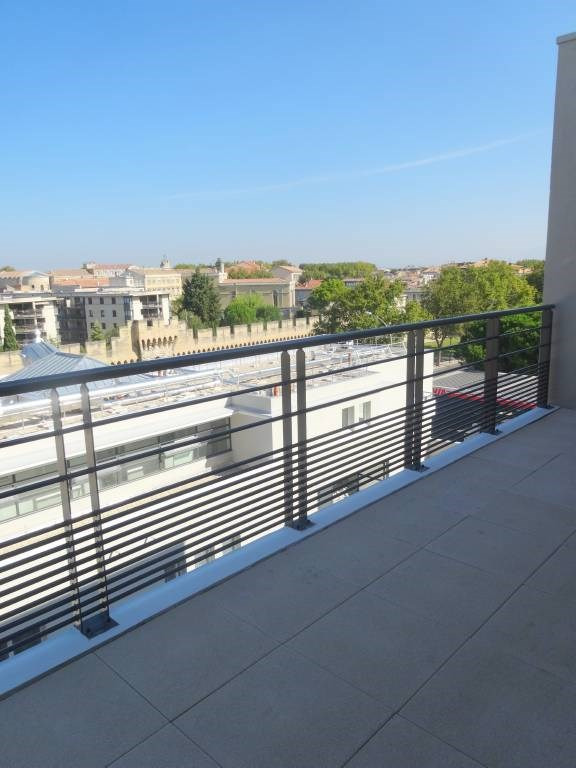 Alquiler  apartamento Avignon 595€ CC - Fotografía 2