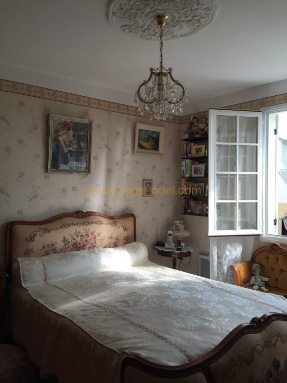 Viager maison / villa Montreuil bonnin 62000€ - Photo 2