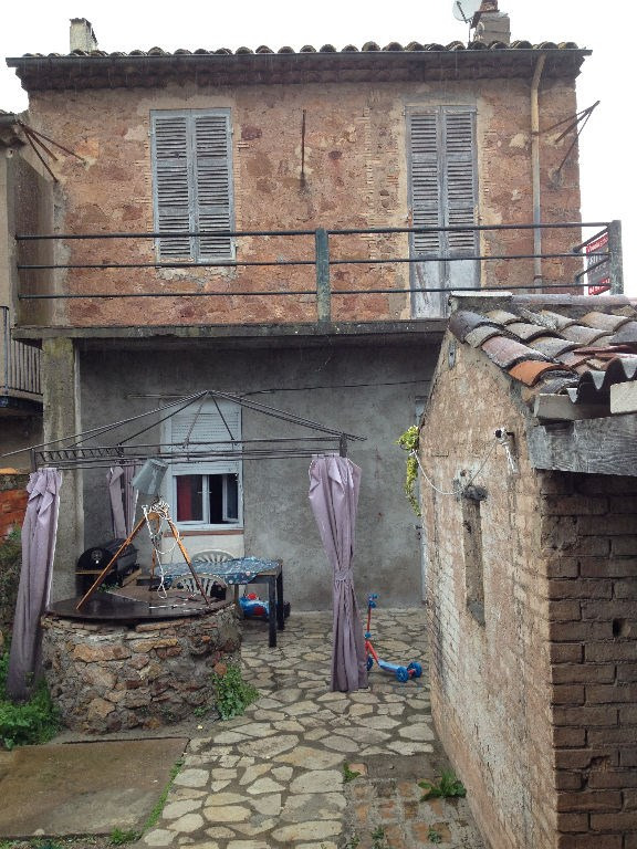 Verkoop  flatgebouwen Vidauban 214000€ - Foto 3