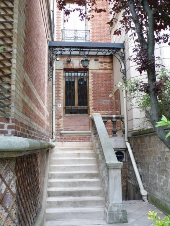 Immobile residenziali di prestigio casa Paris 16ème 4480000€ - Fotografia 11