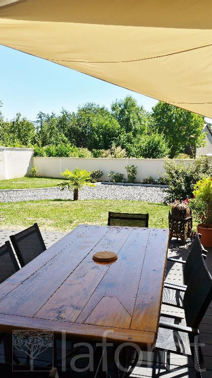 Vente maison / villa La cote saint andre 265000€ - Photo 3