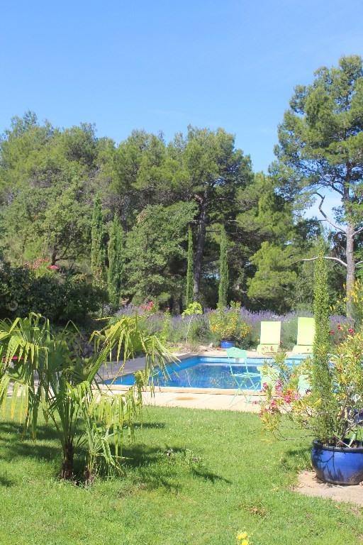 Immobile residenziali di prestigio casa Rognes 900000€ - Fotografia 5
