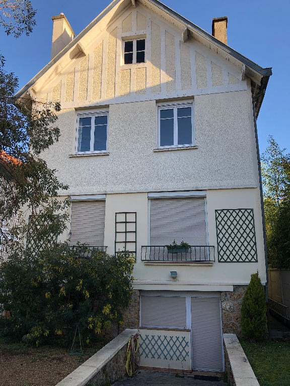 Sale house / villa Le vesinet 790 000€ - Picture 1