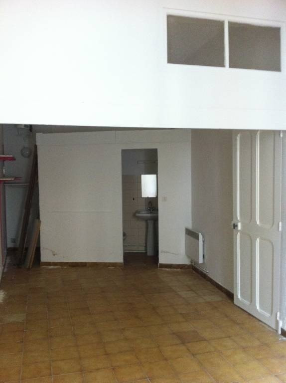 Rental apartment Avignon 330€ CC - Picture 4